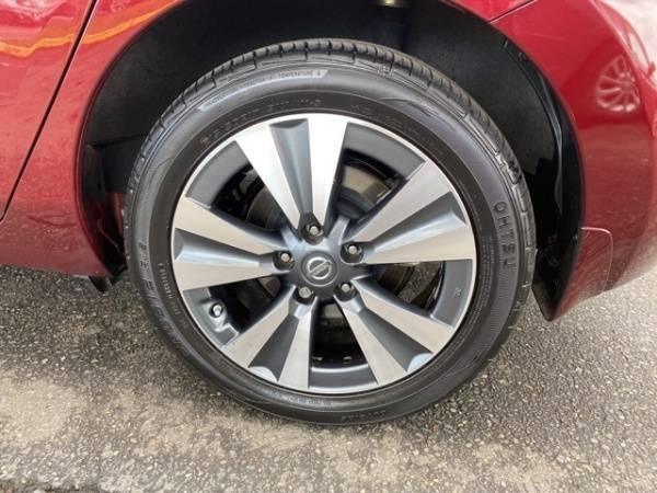 2017 Nissan LEAF 1N4BZ0CP2HC300758