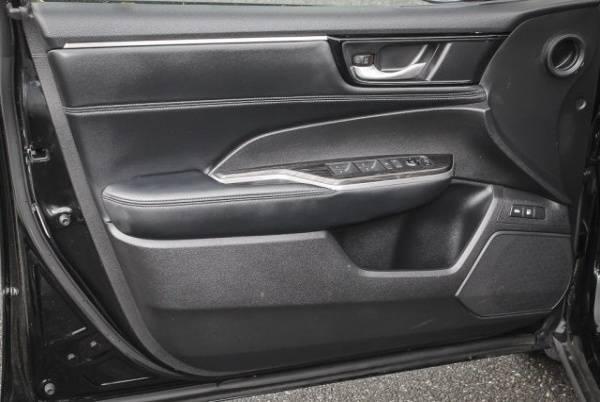 2018 Honda Clarity JHMZC5F17JC006016
