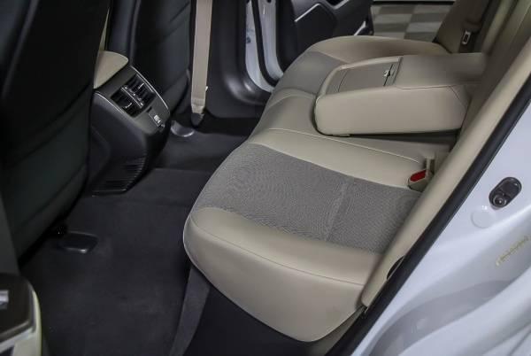 2018 Honda Clarity JHMZC5F18JC014559