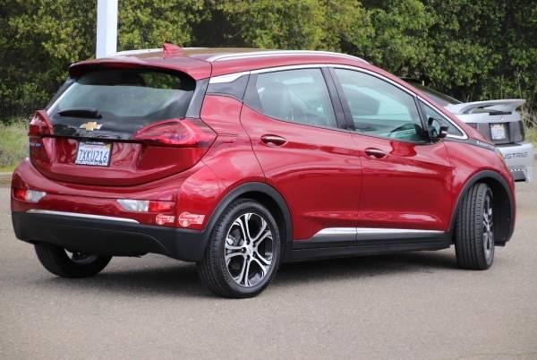 2017 Chevrolet Bolt 1G1FX6S02H4139789