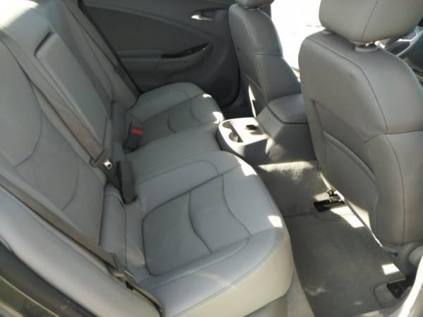 2017 Chevrolet VOLT 1G1RA6S55HU207464