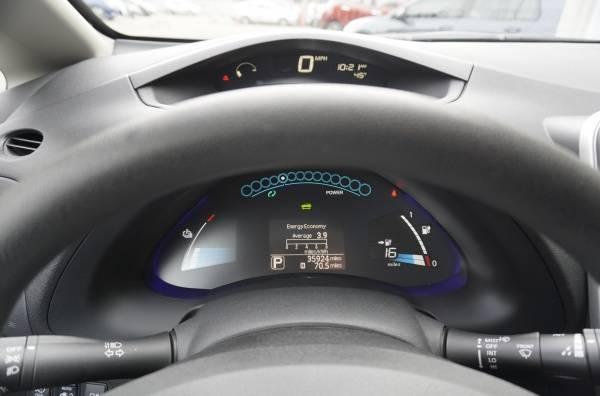 2016 Nissan LEAF 1N4BZ0CP5GC314894