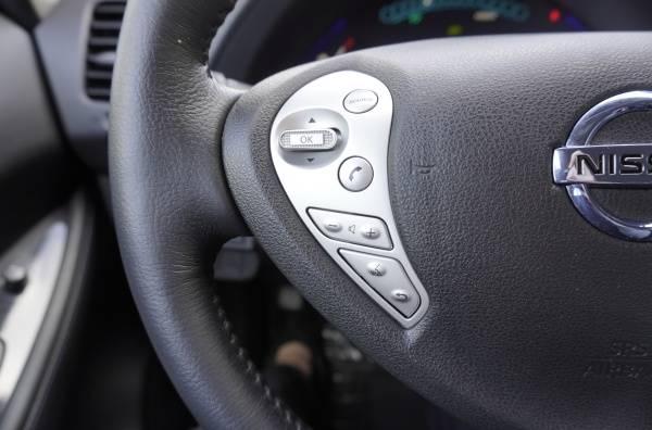 2016 Nissan LEAF 1N4BZ0CP7GC308353