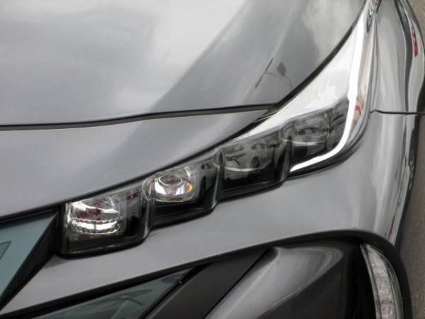 2018 Toyota Prius Prime JTDKARFP4J3087125