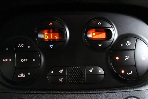 2015 Fiat 500e 3C3CFFGE7FT642280