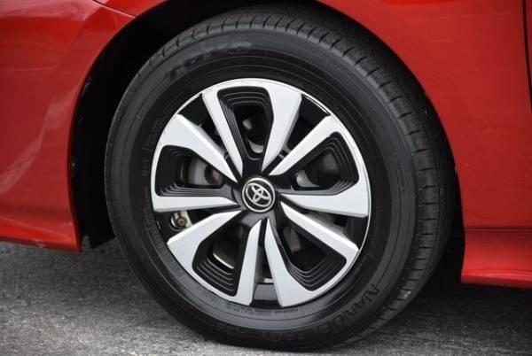 2017 Toyota Prius Prime JTDKARFP1H3005247