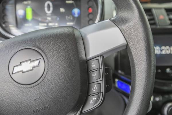 2016 Chevrolet Spark KL8CK6S08GC639834