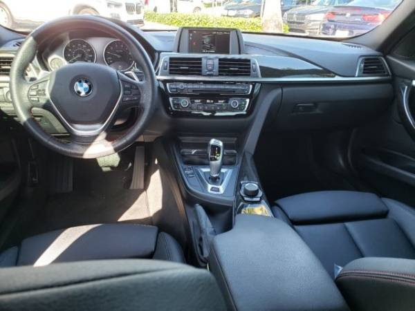 2018 BMW 3 Series WBA8E1C55JA178254