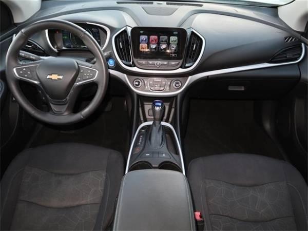 2017 Chevrolet VOLT 1G1RA6S50HU133077