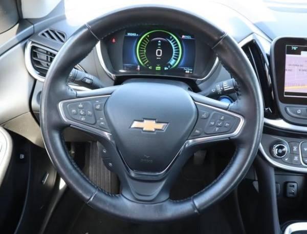 2017 Chevrolet VOLT 1G1RB6S51HU105737
