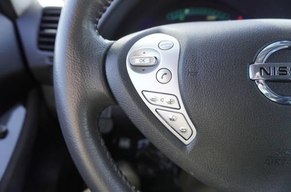 2017 Nissan LEAF 1N4BZ0CP4HC302575