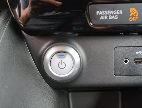 2019 Nissan LEAF 1N4AZ1CP3KC321871