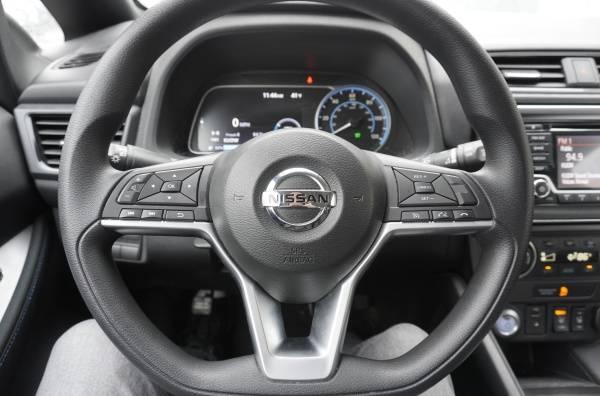 2018 Nissan LEAF 1N4AZ1CP7JC303470