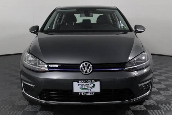 2019 Volkswagen e-Golf WVWKR7AU6KW910129