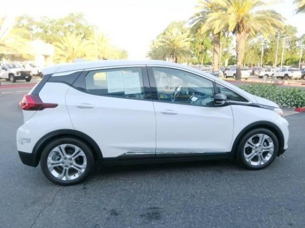 2017 Chevrolet Bolt 1G1FW6S02H4138399