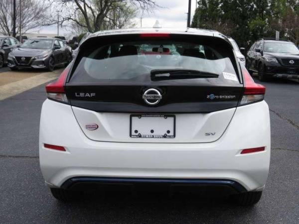 2018 Nissan LEAF 1N4AZ1CP0JC303178