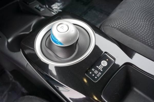 2015 Nissan LEAF 1N4AZ0CP6FC304580