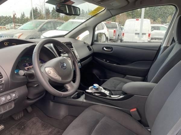 2016 Nissan LEAF 1N4BZ0CP6GC314922