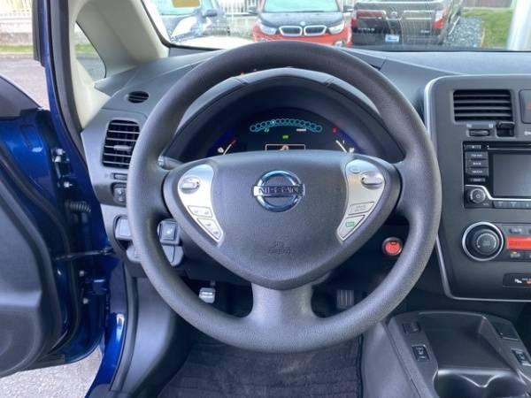 2016 Nissan LEAF 1N4BZ0CP4GC314191