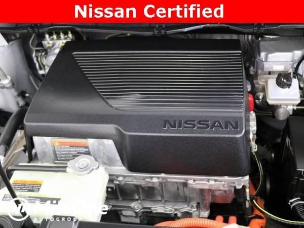2018 Nissan LEAF 1N4AZ1CP9JC303437