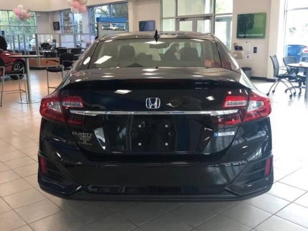 2018 Honda Clarity JHMZC5F19JC023075