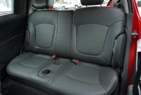 2015 Chevrolet Spark KL8CL6S04FC739442