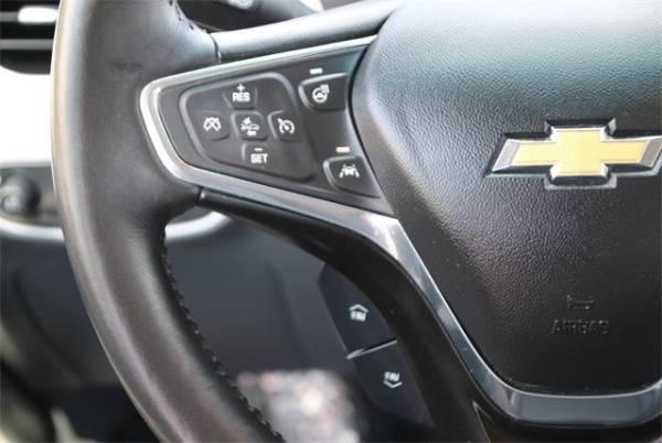 2017 Chevrolet Bolt 1G1FX6S0XH4129513