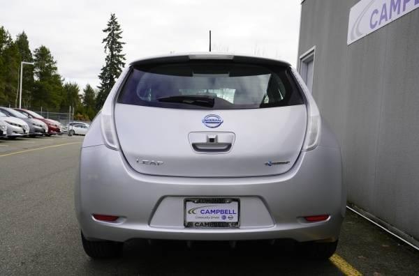 2015 Nissan LEAF 1N4AZ0CPXFC306848