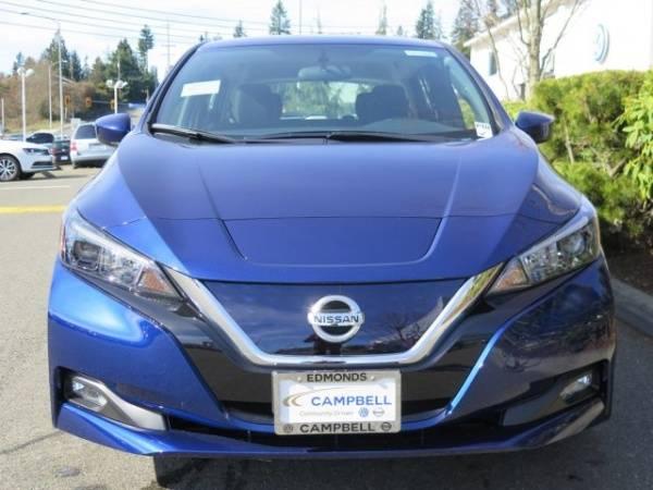 2018 Nissan LEAF 1N4AZ1CP2JC301741
