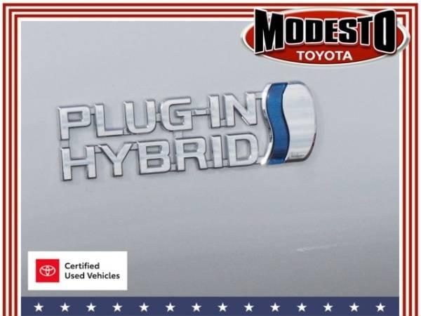 2019 Toyota Prius Prime JTDKARFP7K3113346