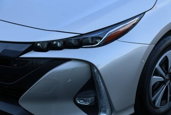 2018 Toyota Prius Prime JTDKARFP6J3070715