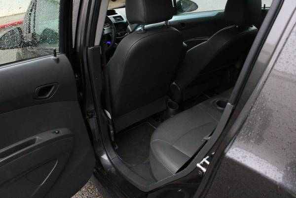 2014 Chevrolet Spark KL8CL6S06EC435219