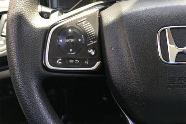 2018 Honda Clarity JHMZC5F12JC018221