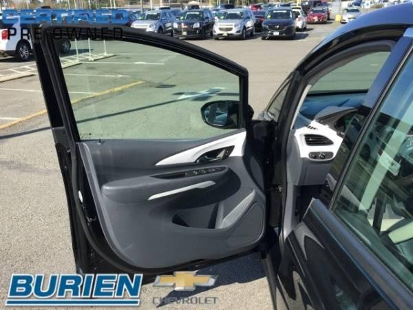2017 Chevrolet Bolt 1G1FW6S02H4130951