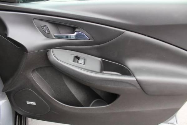 2018 Chevrolet VOLT 1G1RC6S52JU116040