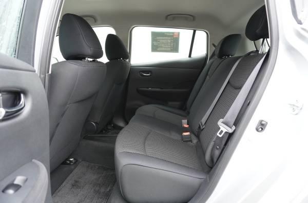 2016 Nissan LEAF 1N4BZ0CP3GC314067