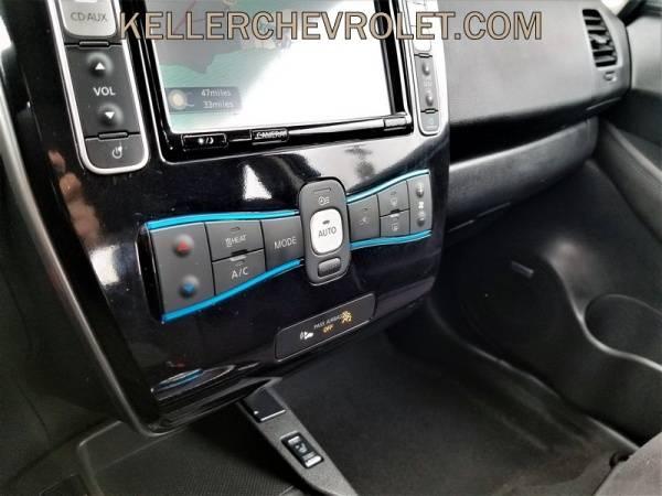 2015 Nissan LEAF 1N4AZ0CP2FC301143