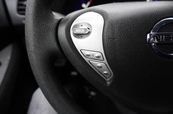 2016 Nissan LEAF 1N4BZ0CP4GC315163