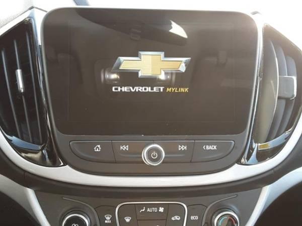 2017 Chevrolet VOLT 1G1RC6S57HU193352