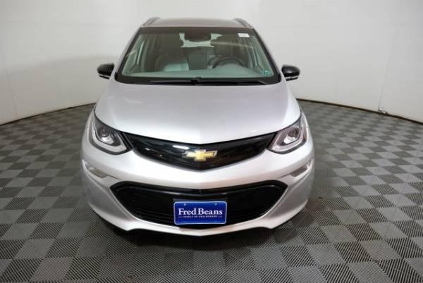 2019 Chevrolet Bolt 1G1FZ6S09K4100571