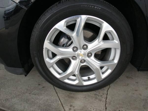 2017 Chevrolet VOLT 1G1RD6S50HU184232