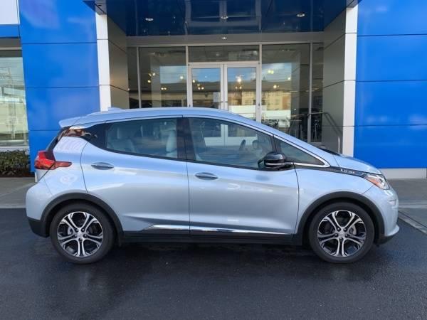 2017 Chevrolet Bolt 1G1FX6S04H4136991