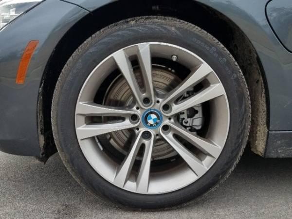 2018 BMW 3 Series WBA8E1C57JA756581