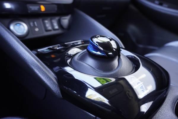 2018 Nissan LEAF 1N4AZ1CP6JC300625