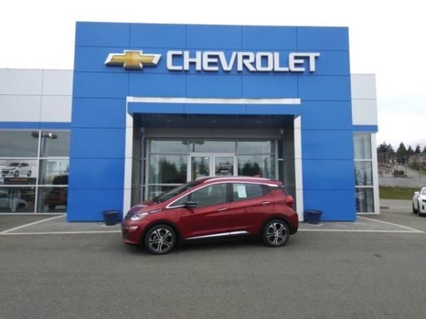 2017 Chevrolet Bolt 1G1FX6S04H4138904