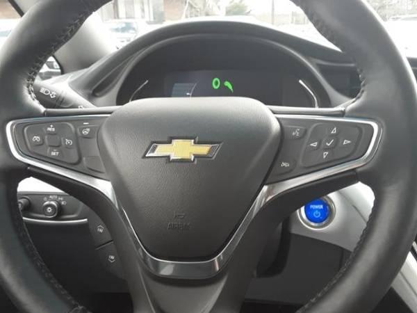 2017 Chevrolet Bolt 1G1FW6S08H4149827