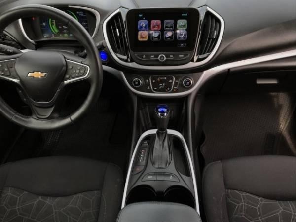 2017 Chevrolet VOLT 1G1RC6S51HU178460