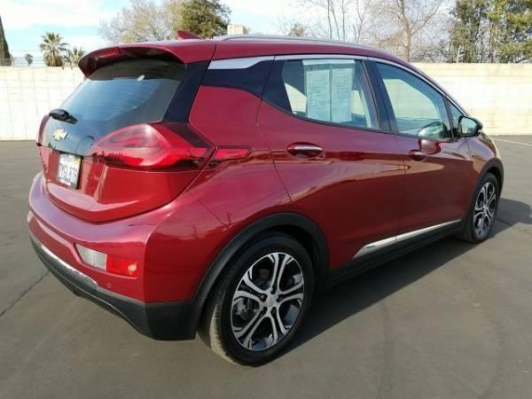 2017 Chevrolet Bolt 1G1FX6S03H4159596