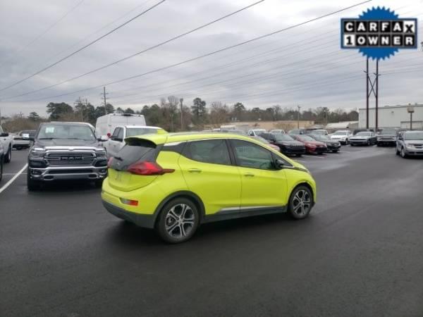 2019 Chevrolet Bolt 1G1FZ6S09K4101428