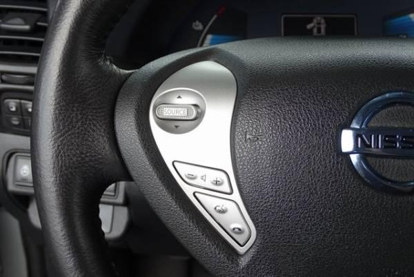 2015 Nissan LEAF 1N4AZ0CP1FC323487